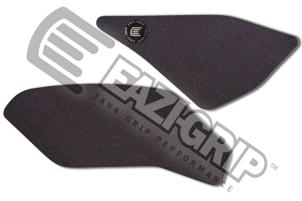 Eazi-Grip Side Grip Silicone Series Black