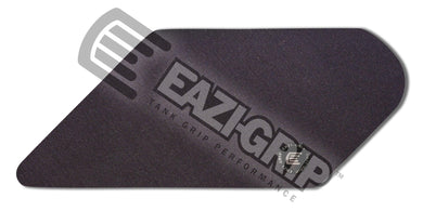 Eazi-grip Universal Side Pad Large Size Silicone Black