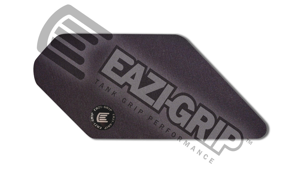 Eazi-grip Universal Side Pad Standard Size Silicone Black