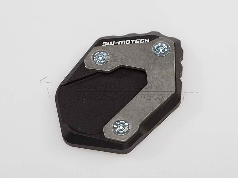 SW Motech Sidestand Foot