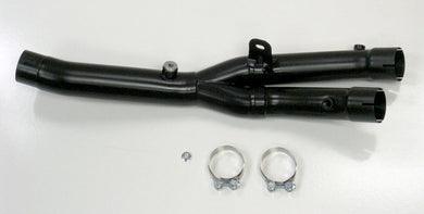 M4 Exhaust BLACK CAT ELIMINATOR KIT