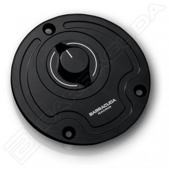 Barracuda FUEL CAP FOR YAMAHA