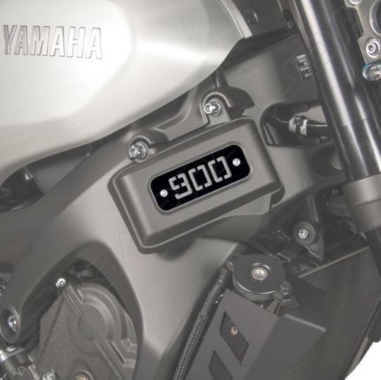 "Barracuda FRAME COVER ""900"""