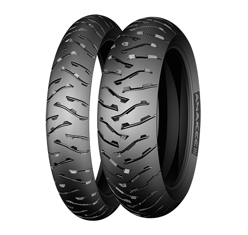 Michelin Anakee 3 120/70-19