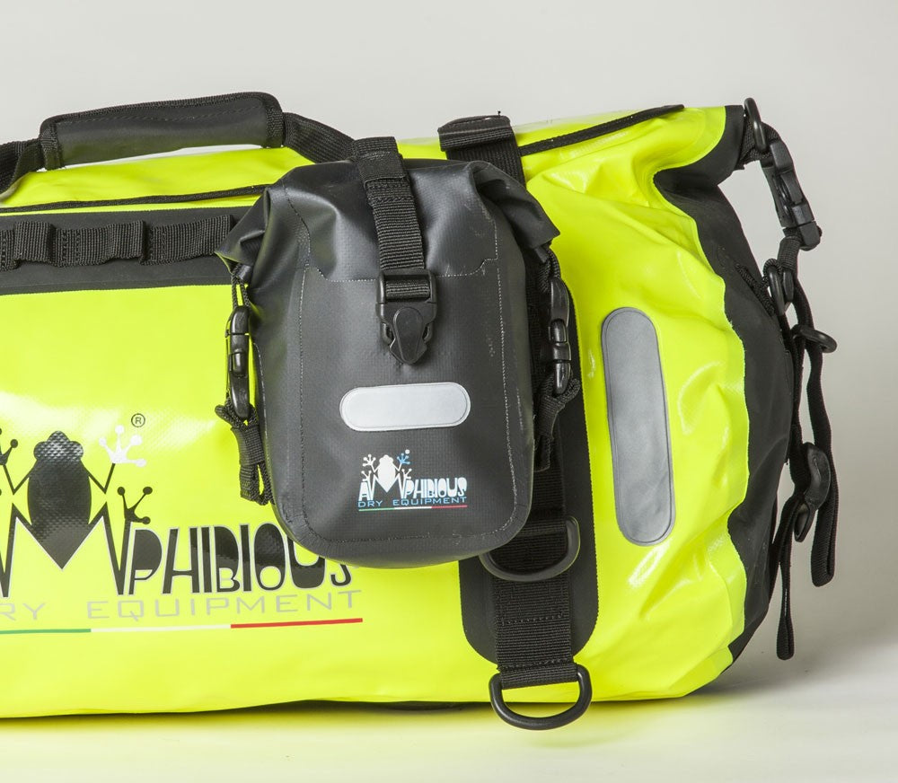 Amphibious ANURA LIGHT Waist bag