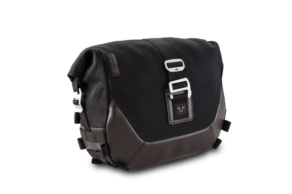 SW Motech Legend Gear side bag LC1 Right