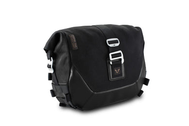 SW Motech Legend Gear side bag LC1 Right - Black Edition
