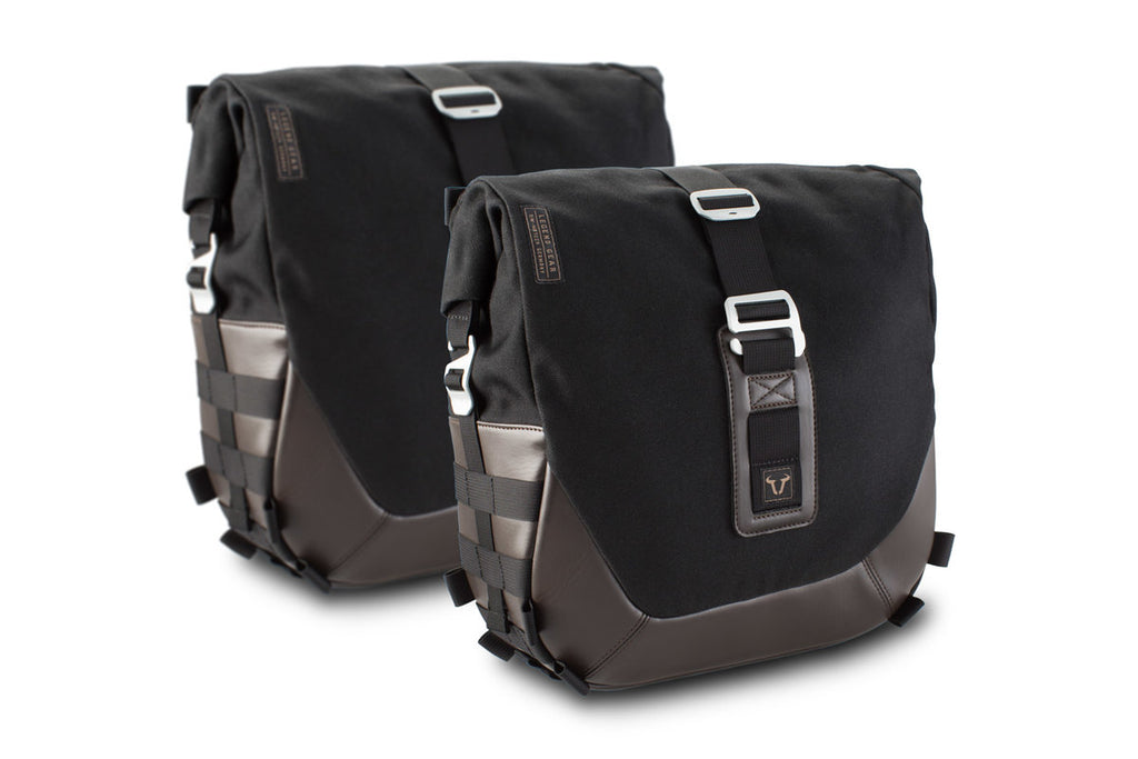 SW Motech Legend Gear saddlebag set