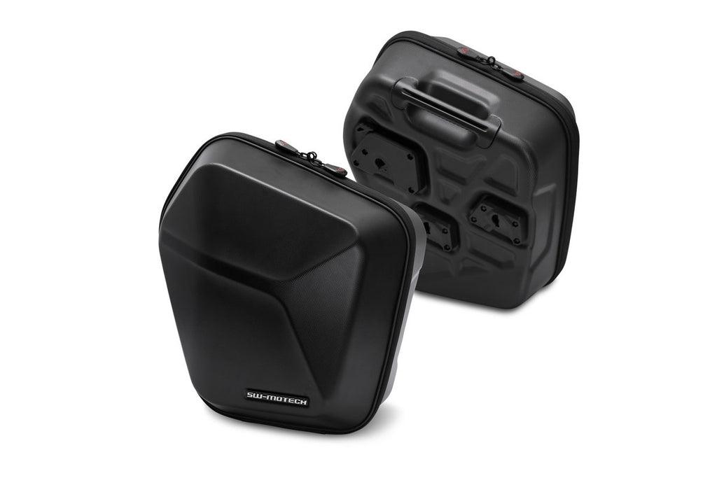 SW Motech URBAN ABS side case system