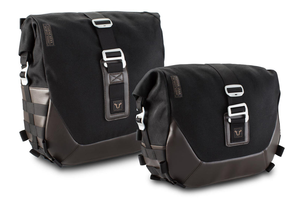 SW Motech Legend Gear side bag system LC
