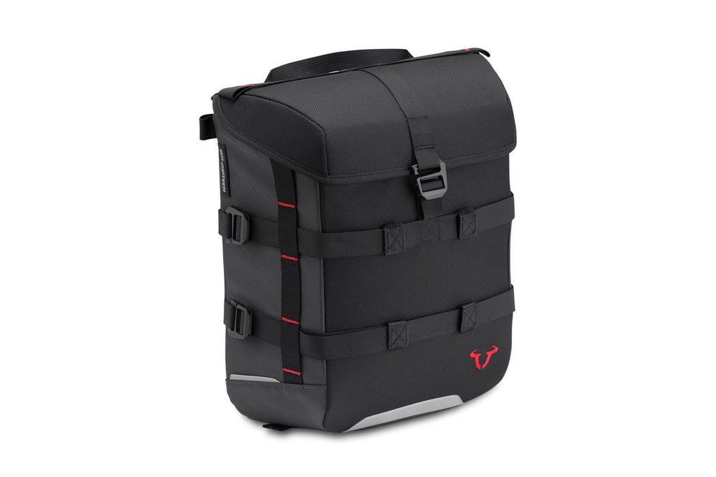 SW Motech SysBag 15 with adapter plate, right