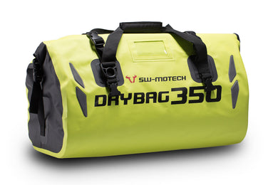 SW Motech Drybag 350 tail bag Yellow