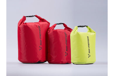SW Motech Drypack storage bag set