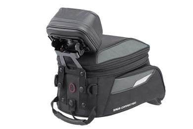 SW Motech GPS mount for EVO tank bag
