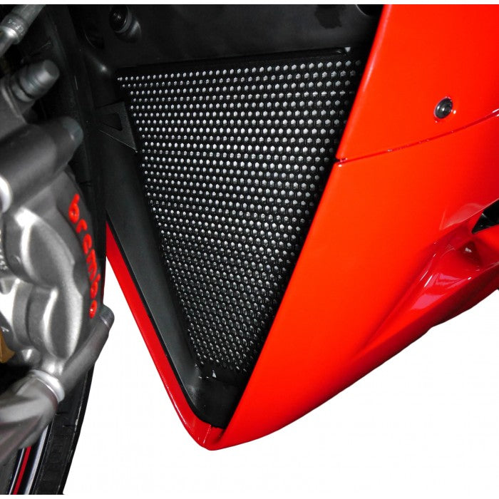 Evotech Performance Lower Radiator Guard