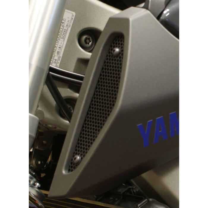 Evotech Performance Air Intake Guards