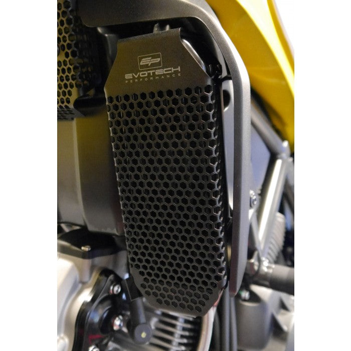 Evotech Performance Oil Cooler Guard