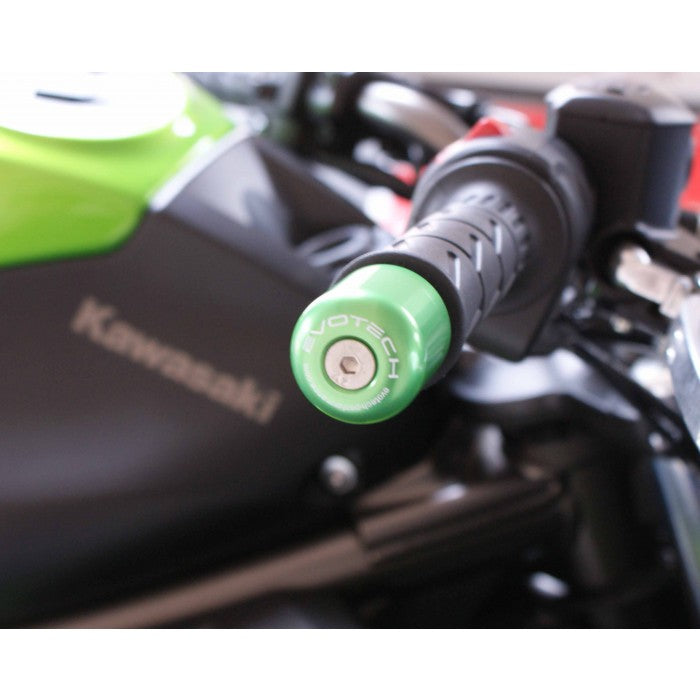 Evotech Performance Handlebar End Weights
