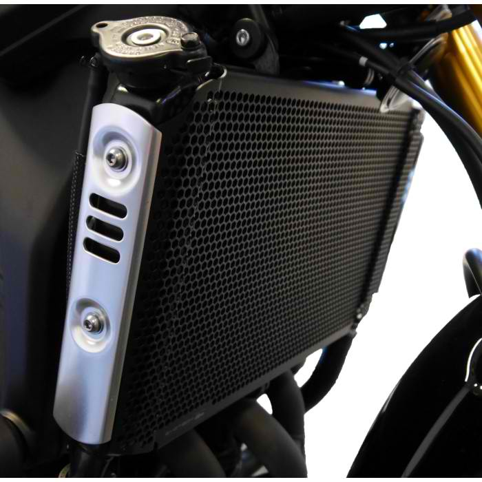 Evotech Radiator Guard