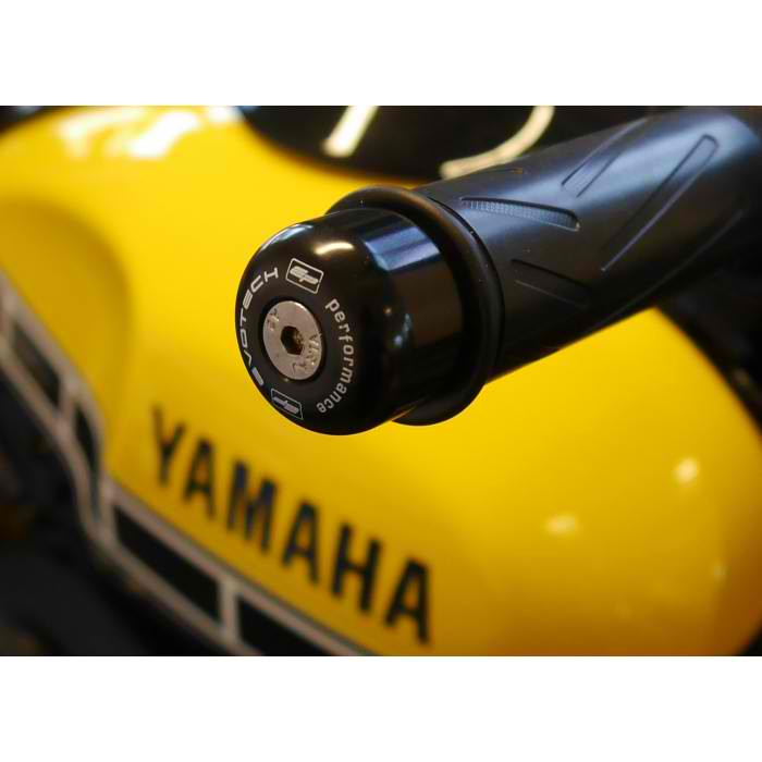 Evotech Handlebar Weights