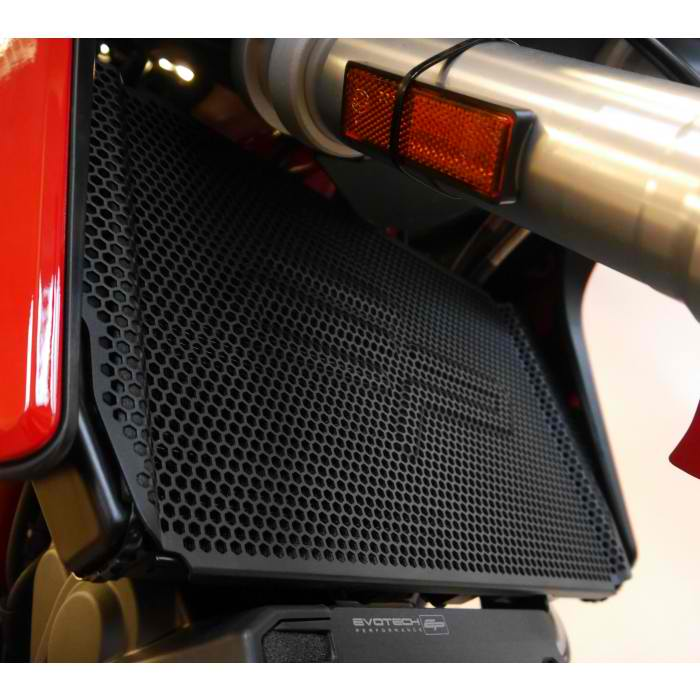 Evotech Peformance Radiator Guard