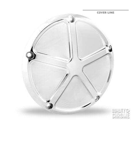 Performance Machine Formula Derby Cover