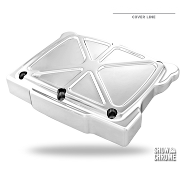 Performance Machine Formula Rocker Box Cover