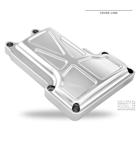 Performance Machine Formula Transmission Covers