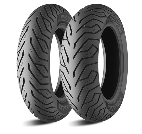 Michelin City Grip 110/70-13