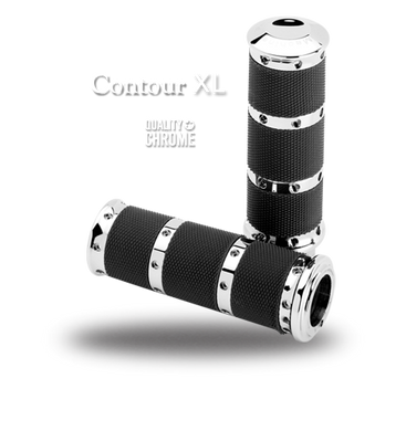 Performance Machine Contour XL Grips