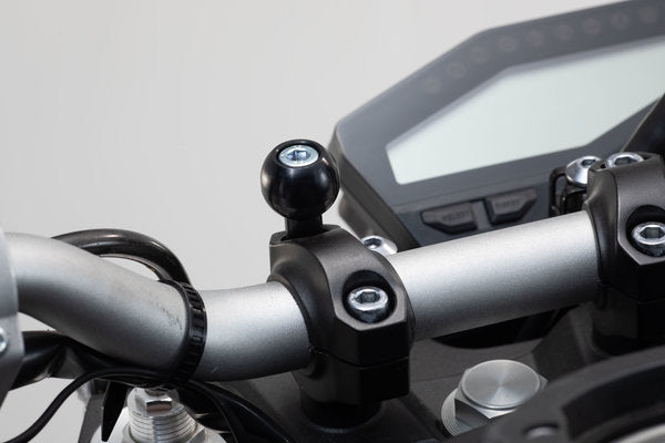 SW Motech Universal GPS mount kit
