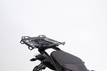 SW Motech Luggage rack extension for STREET-RACK