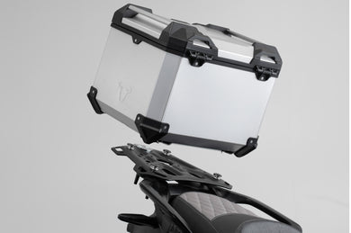 SW Motech TRAX ADV top case system