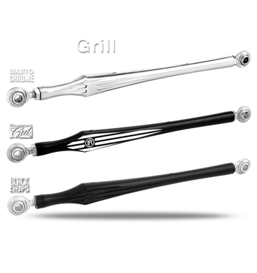 Performance Machine Grill Shift Rod
