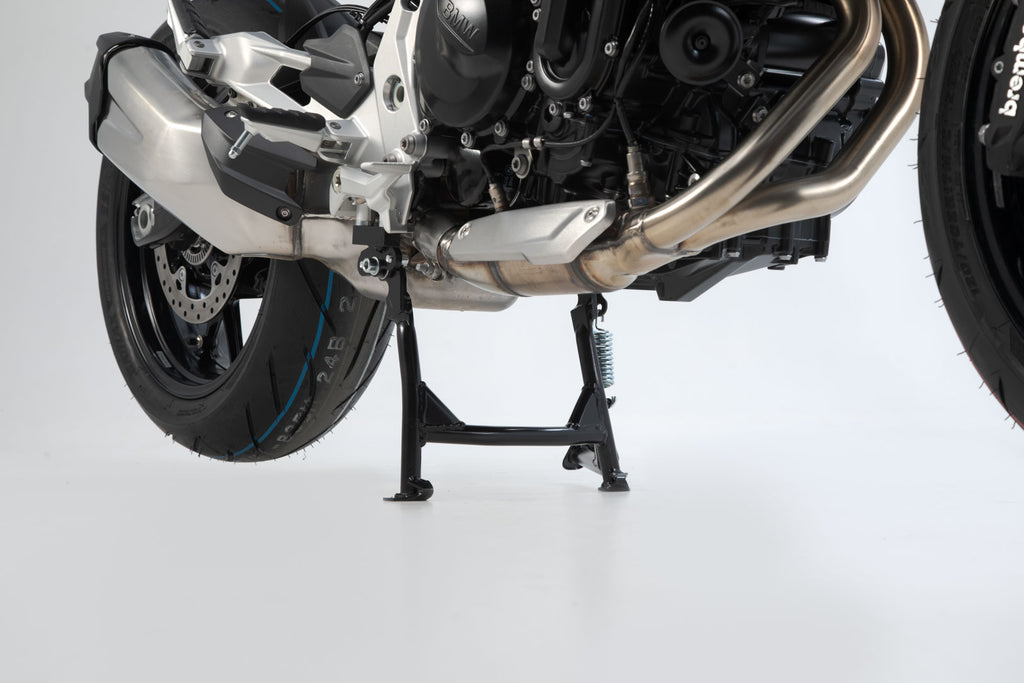 SW Motech Centerstand for BMW Lower Suspension