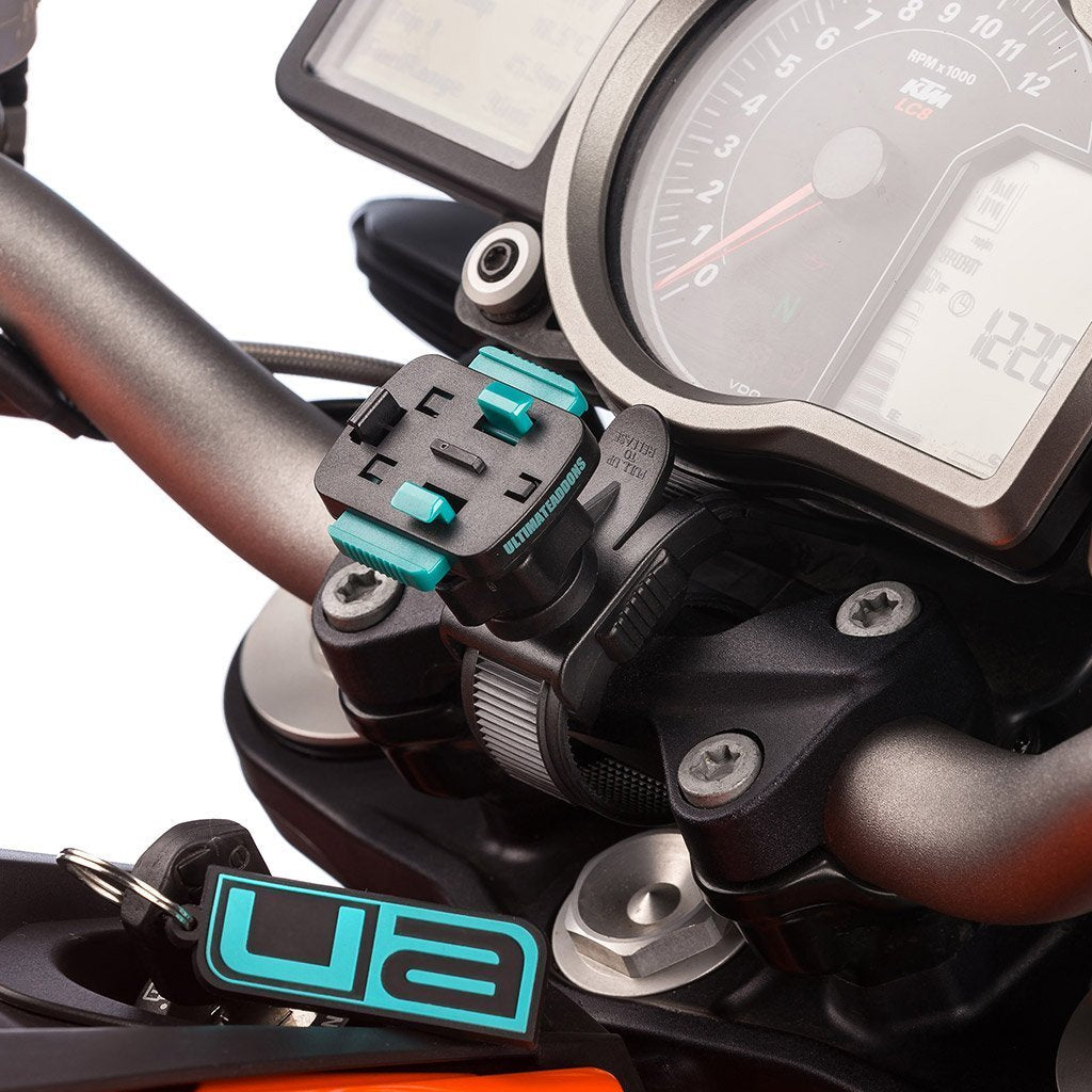 UltimateAddons 21-40MM LOCKING STRAP HANDLEBAR ATTACHMENT