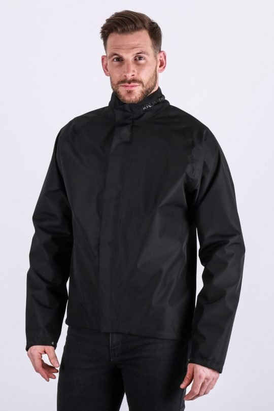 Knox Waterproof Overjacket
