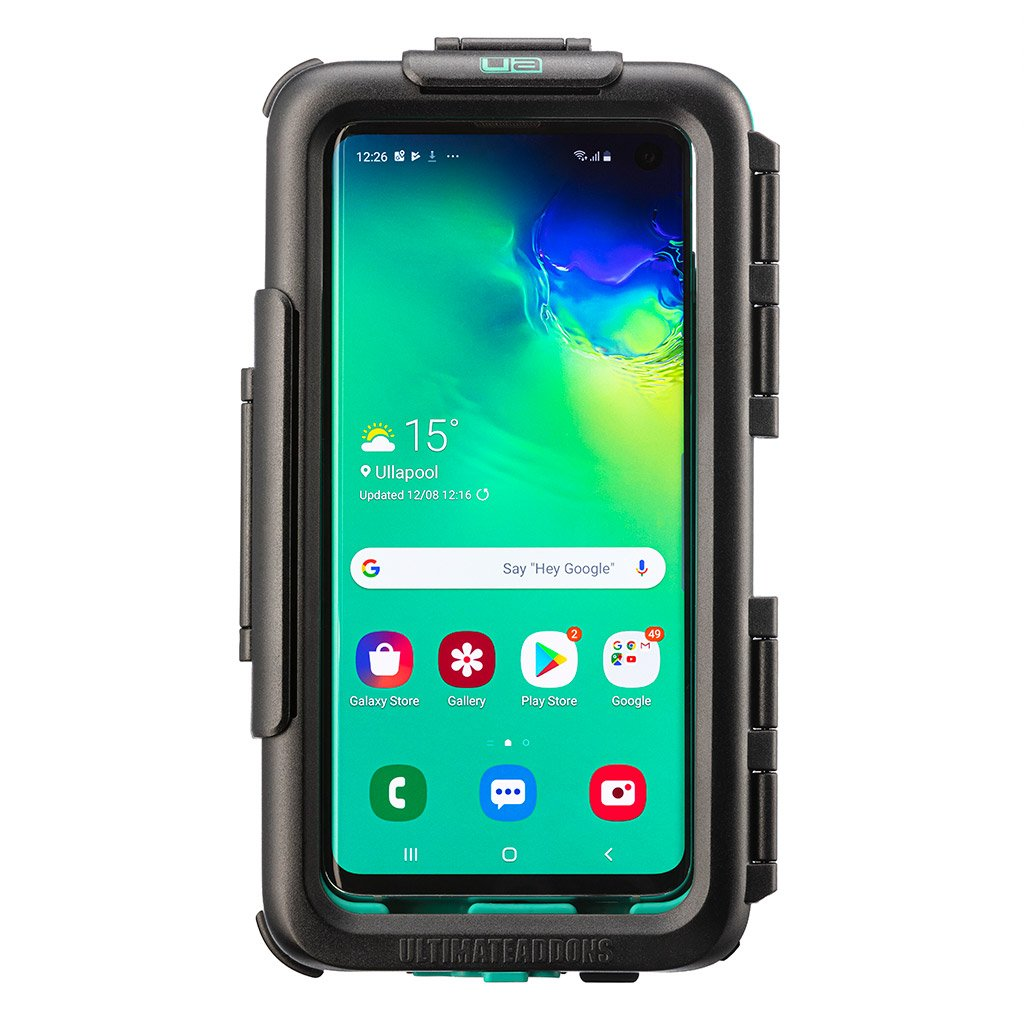 UltimateAddons SAMSUNG GALAXY S10 TOUGH CASE