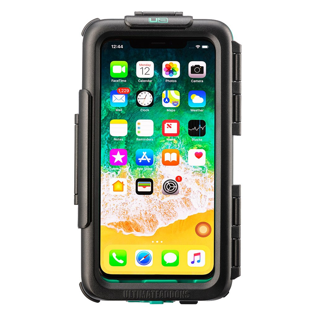 UltimateAddons APPLE IPHONE 11 / XR TOUGH CASE