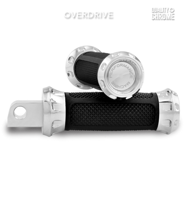 Performance Machine Overdrive Pegs