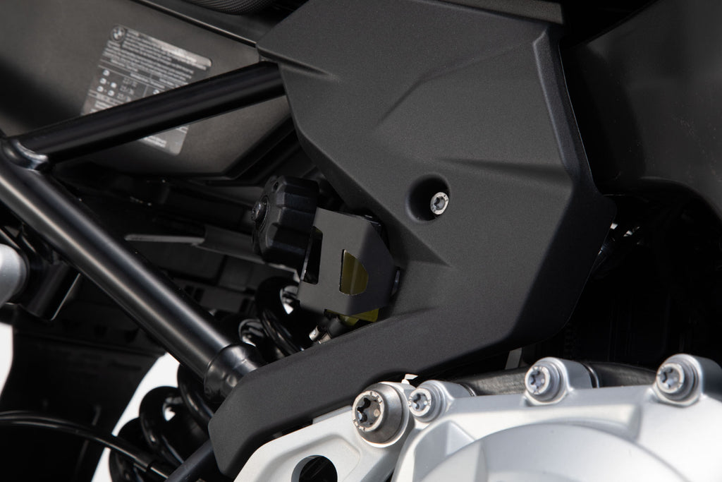SW Motech Brake reservoir guard
