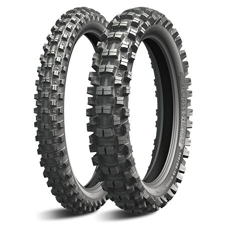 Michelin Starcross 5 120/80-19
