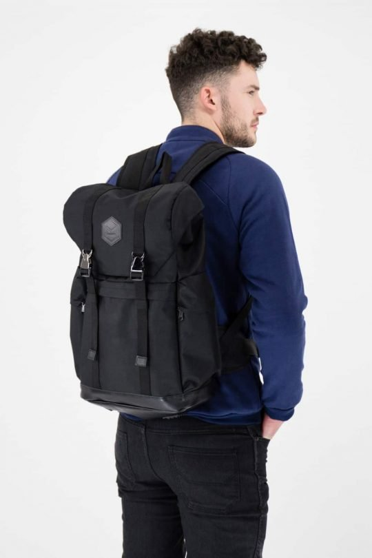 Knox Studio Waterproof Rucksack - 600d - Mk2 ACCESSORIES