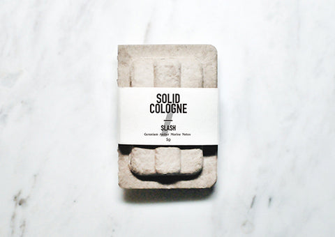 Luxignite|Geranium and Amber|Organic Solid Cologne Buy 1 get 2 free(SLASH)