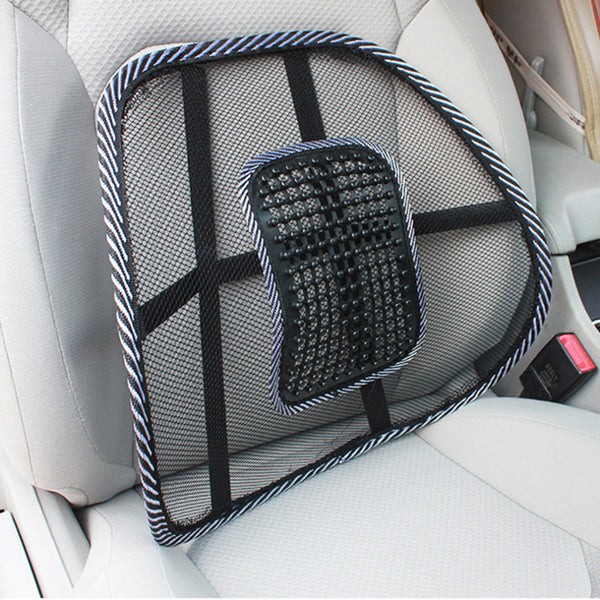 Car Chair Lower Back Support