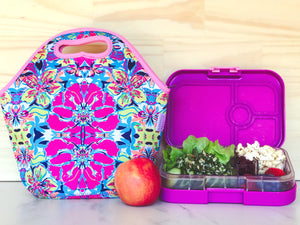 *SALE Lunch Bag - Rainbow Beach