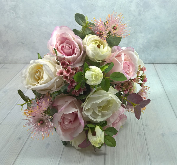 Karen Bridal Bouquet $165