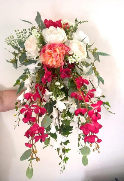 Lara Bridal Bouquet $250