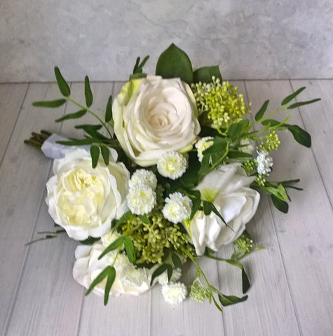 Joslin Bridal Bouquet $135