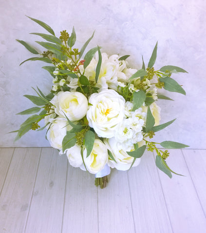 Bailey Bridal Bouquet $155